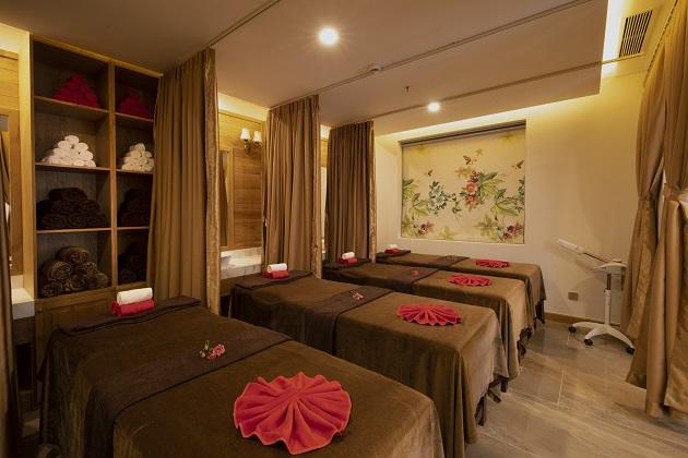 Combo Khách sạn MerPerle Beach Nha Trang
