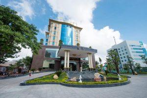 Combo Vé máy bay Sài Gòn – Quy Nhơn + Khách sạn Mường Thanh 4 sao