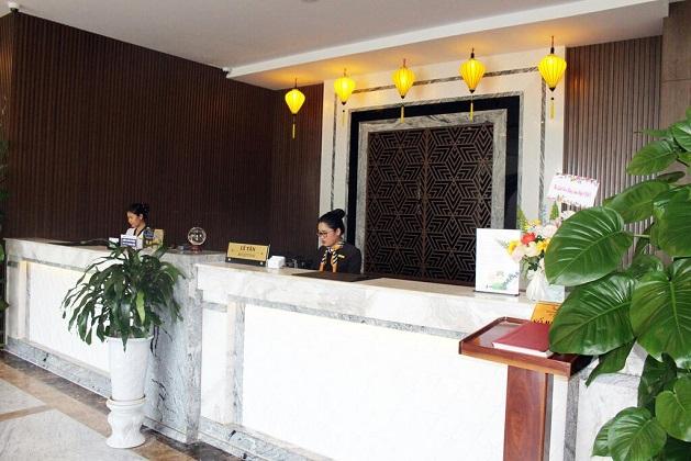 Khách sạn Quy Nhơn 4 sao
