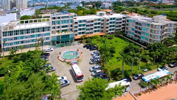 Combo Khách sạn New Wave Vũng Tàu