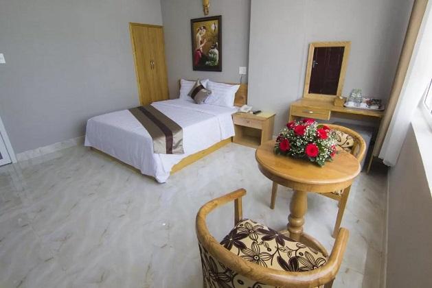 Combo Khách sạn Vũng Tàu 2N1Đ