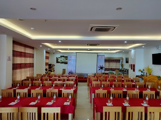 Combo Khách sạn Ngọc Hạnh Vũng Tàu
