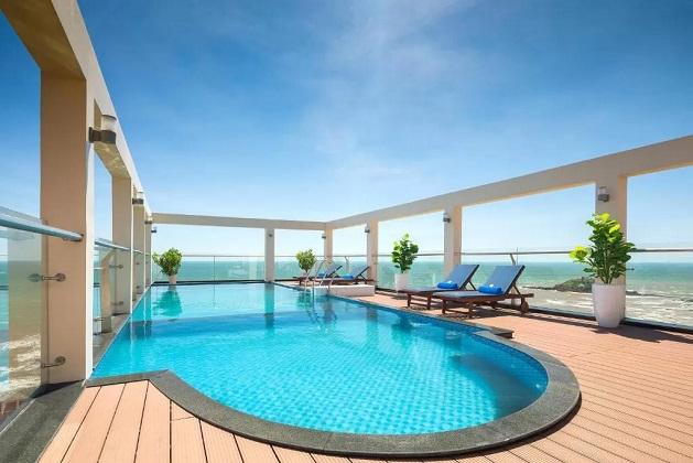 Combo Khách sạn Vũng Tàu