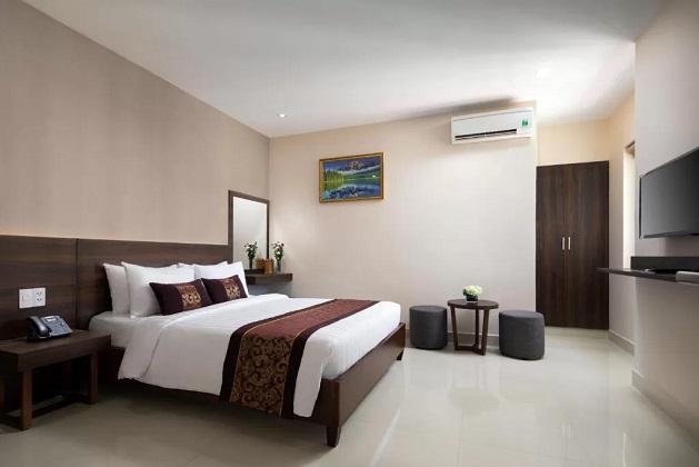 Khách sạn Nolis Vũng Tàu