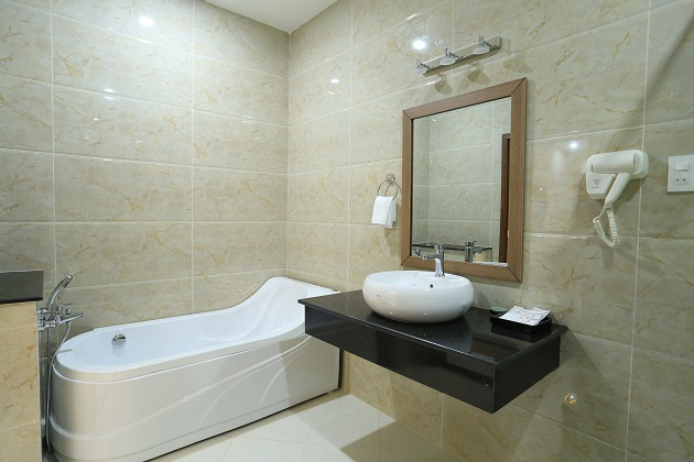 Khách sạn Phụng Hưng Phú Quốc