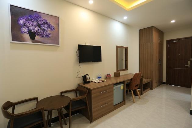 Combo Khách sạn Phú Quốc 3N2Đ
