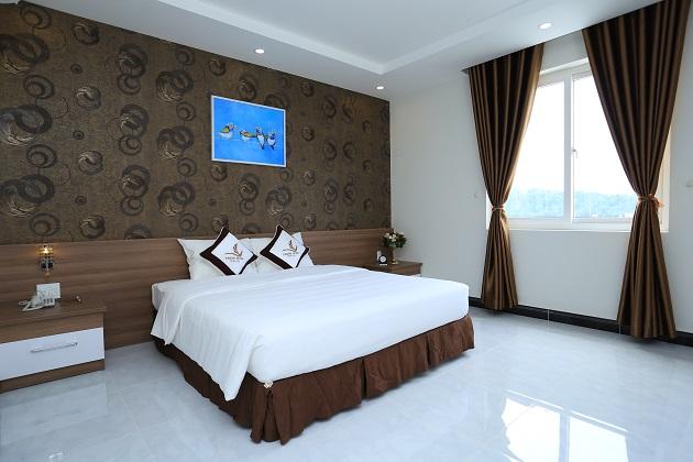 Combo Khách sạn Phụng Hưng Phú Quốc