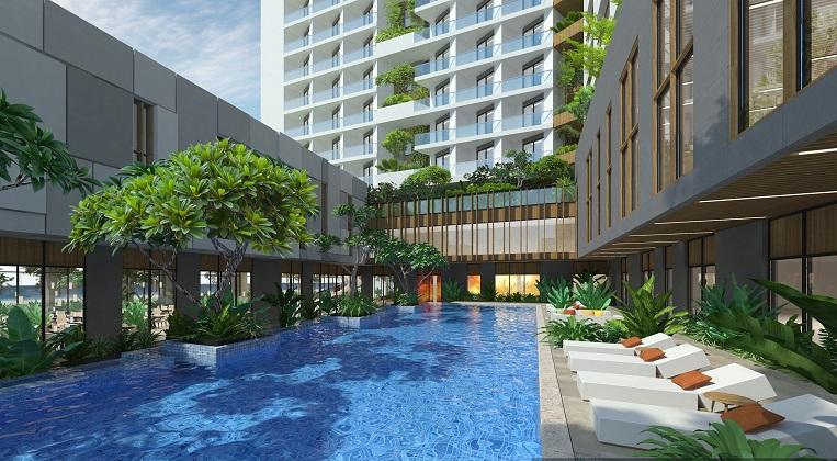 Combo Vé máy bay Bamboo + Khách sạn Quy Nhơn