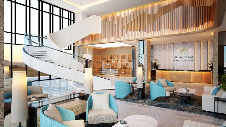 Combo Vé máy bay + Khách sạn Quy Nhơn