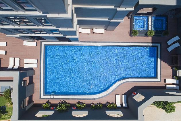 Khách sạn The Cap Vũng Tàu