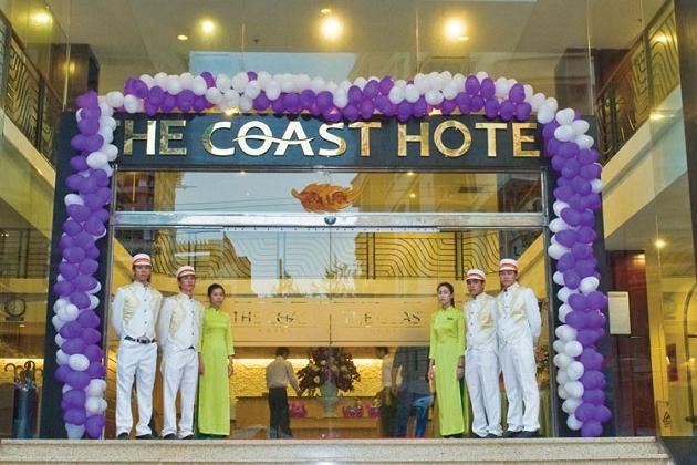 Khách sạn The Coast Vũng Tàu