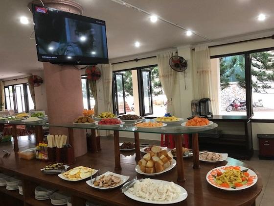 Khách sạn Thùy Dương Vũng Tàu