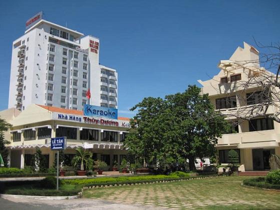 Combo Khách sạn Thùy Dương Vũng Tàu