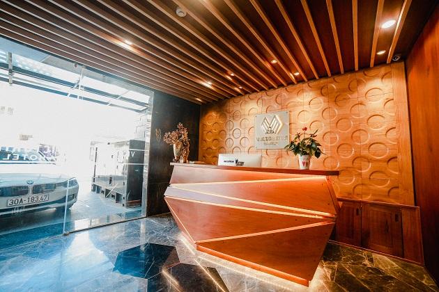 Combo Khách sạn Victorian Đà Lạt