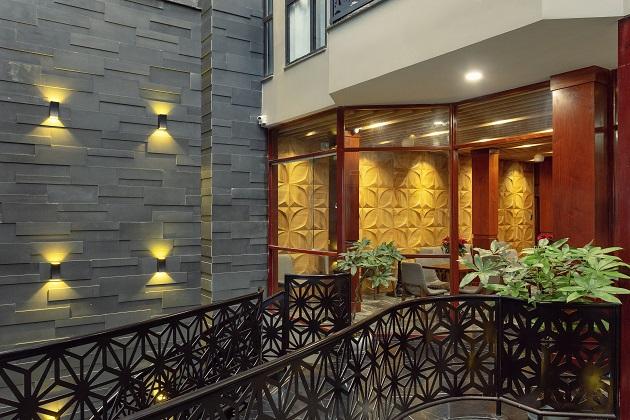 Khách sạn Victorian Đà Lạt