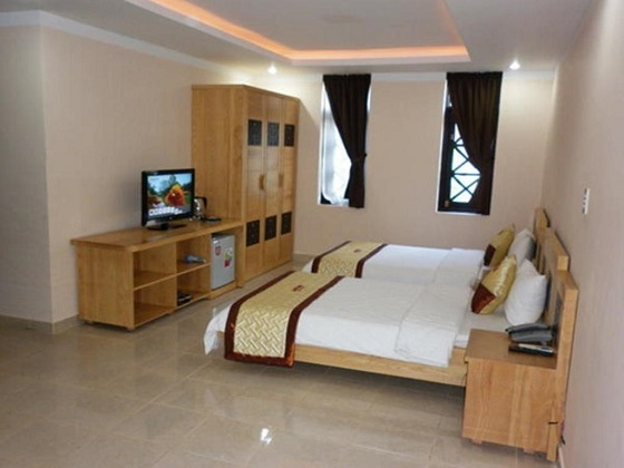 Combo Legend Coffee Resort Buôn Ma Thuột