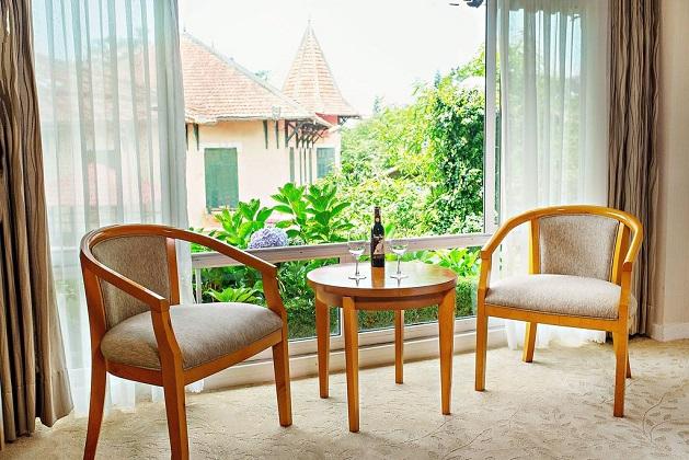 Combo Khách sạn Mường Thanh Đà Lạt + Vé máy bay