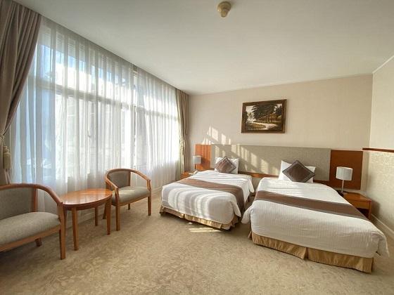 Khách sạn 4 sao Đà Lạt