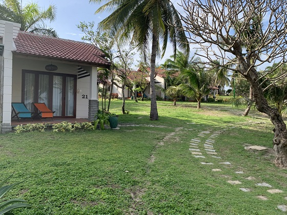 Pax Ana Dốc Lết Resort