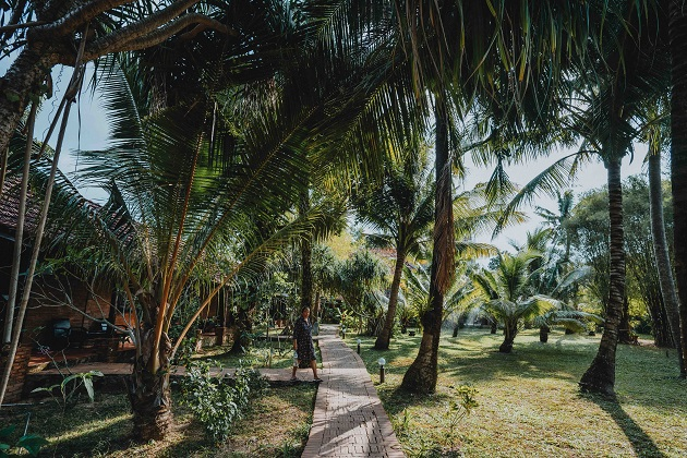 Combo Phú Quốc Mai Spa Resort