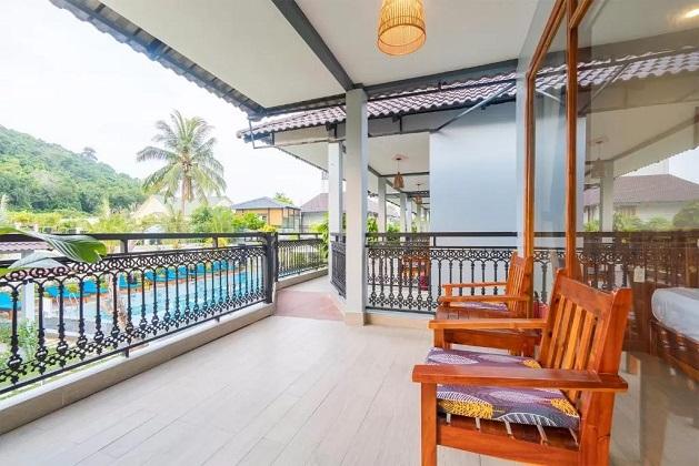 Combo Suối Mây Garden Resort Phú Quốc