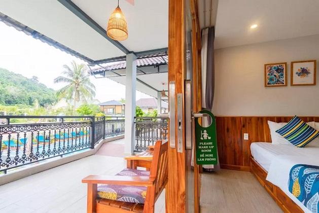 Suối Mây Garden Resort Phú Quốc