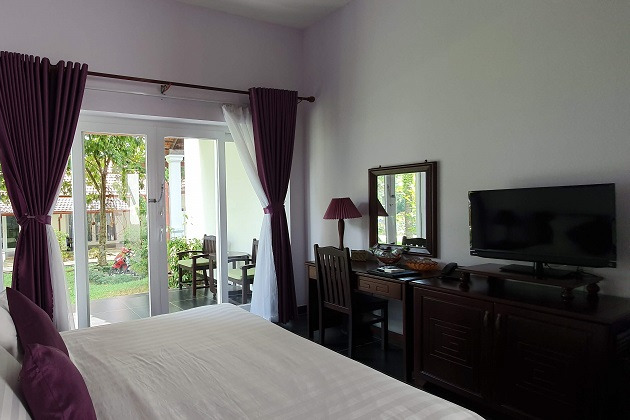 Combo Phú Quốc 3N2Đ Terrace Resort
