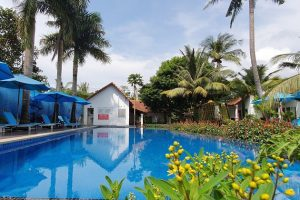 Combo Phú Quốc Terrace Resort 3N2Đ + Vé máy bay khứ hồi