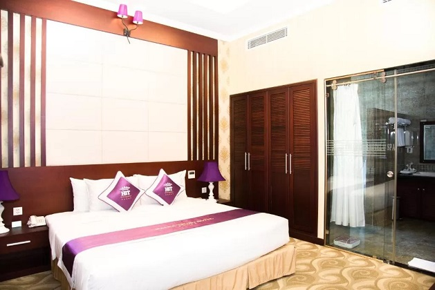 Khách sạn 5 sao Buôn Mê Thuột