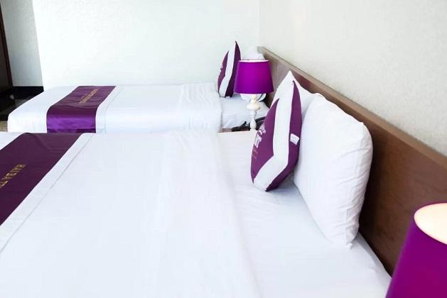 Combo Khách sạn Mường Thanh Luxury Buôn Ma Thuột