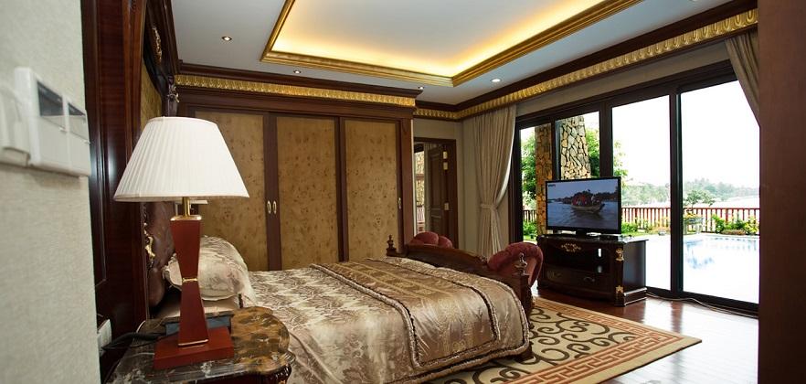 Combo Royal Hotel & Healthcare Resort Quy Nhơn