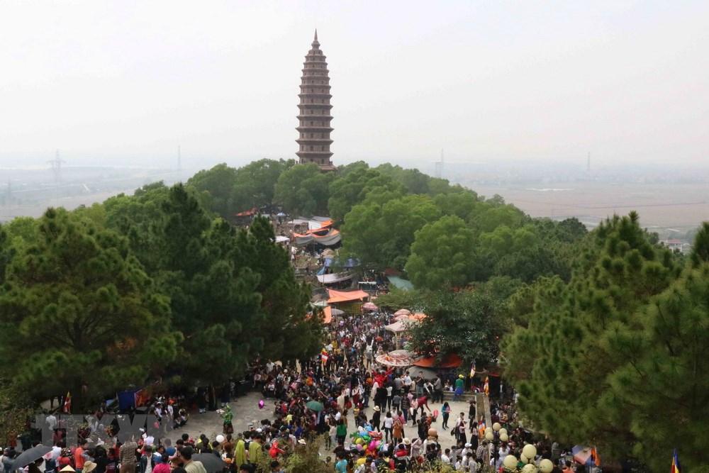 Khách sạn tại Bắc Ninh
