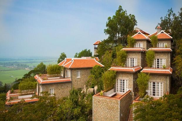 Khách sạn tại An Giang