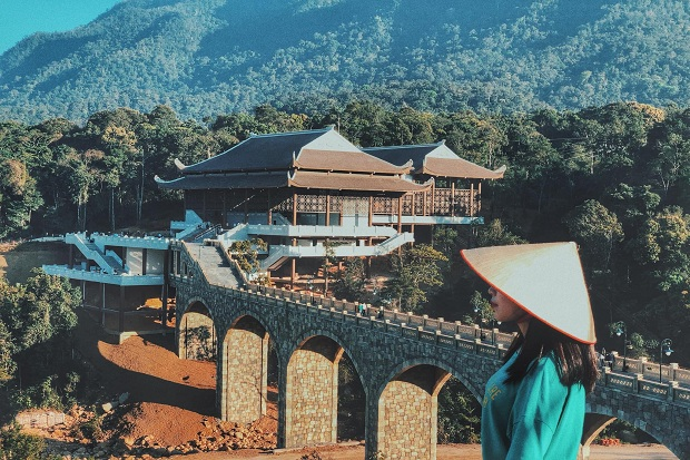 Khách sạn tại Bắc Giang