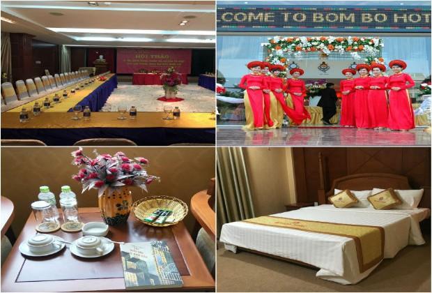 Khách sạn tại Bình Phước