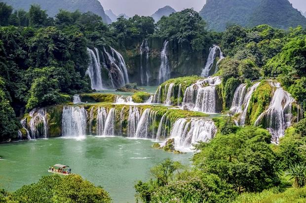 Khách sạn tại Cao Bằng