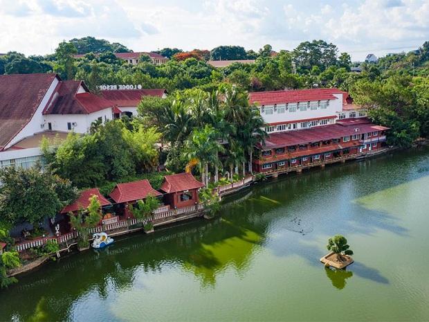 Khách sạn ở Đắk Nông