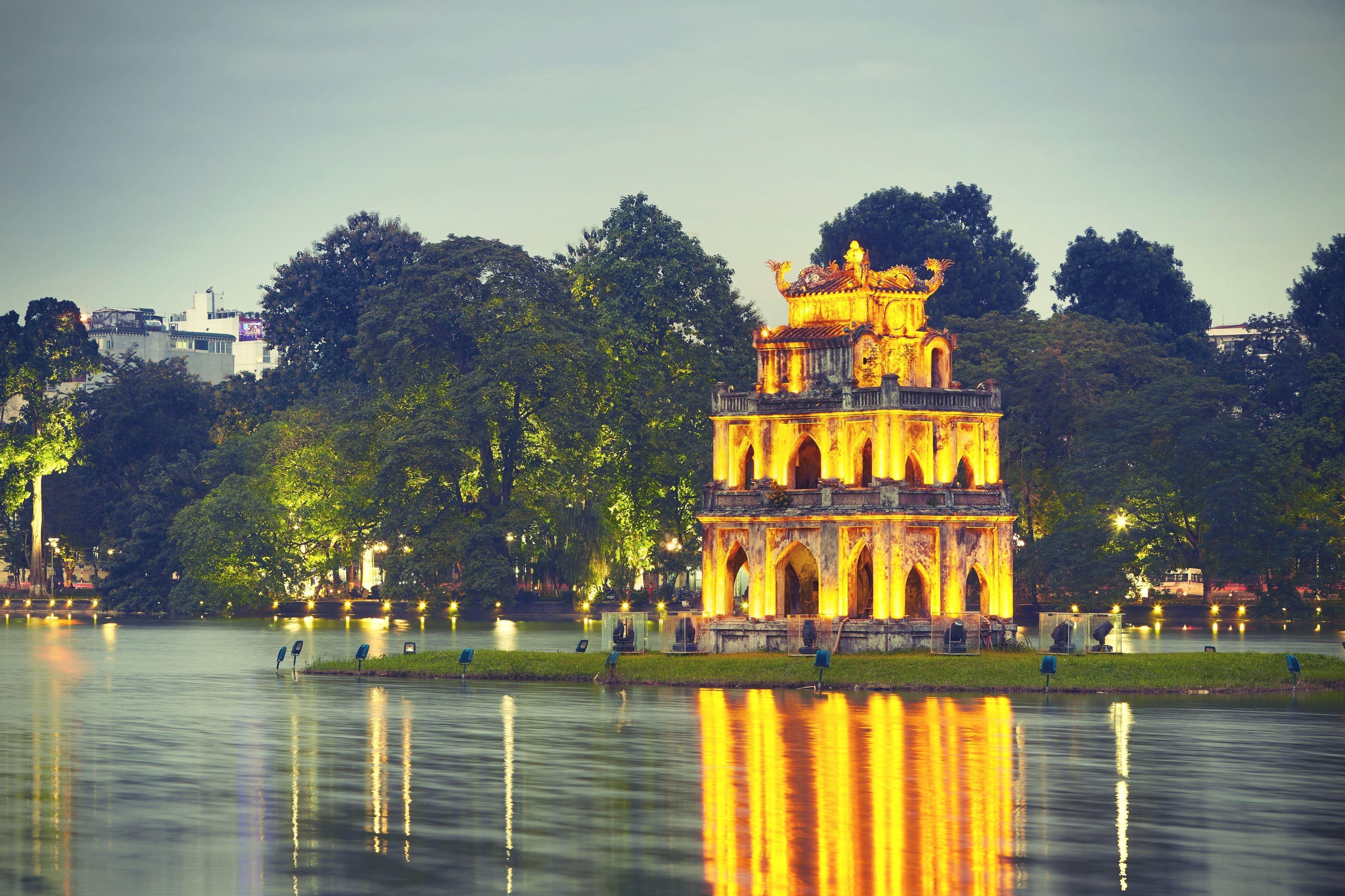 Khách sạn tại Hà Nội