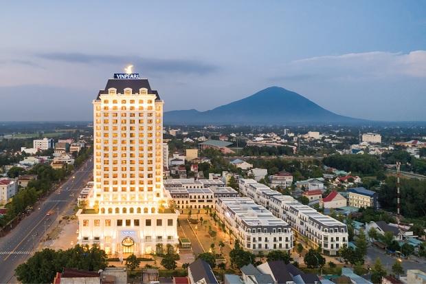 Khách sạn tại Lạng Sơn