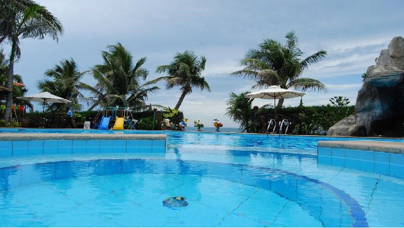 Khách sạn tại Mũi Né