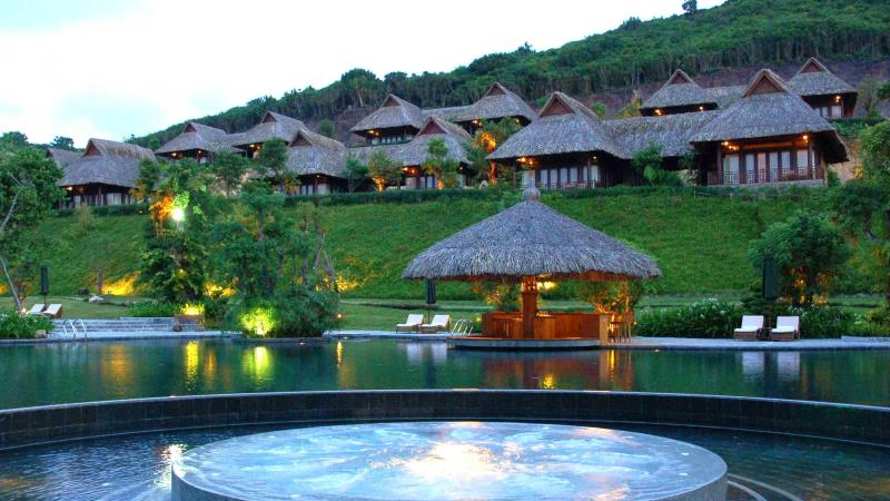 Khách sạn tại Nha Trang