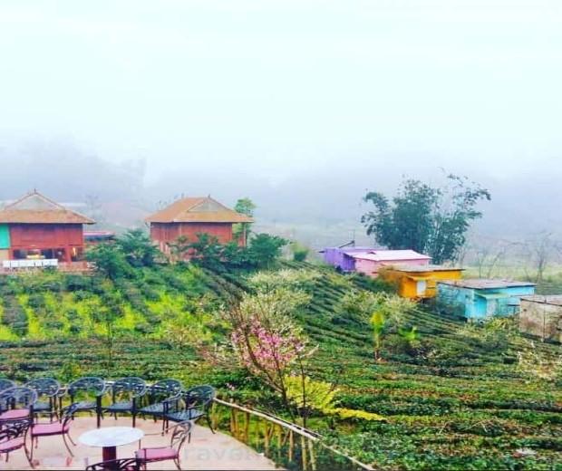khách sạn tại Sơn La