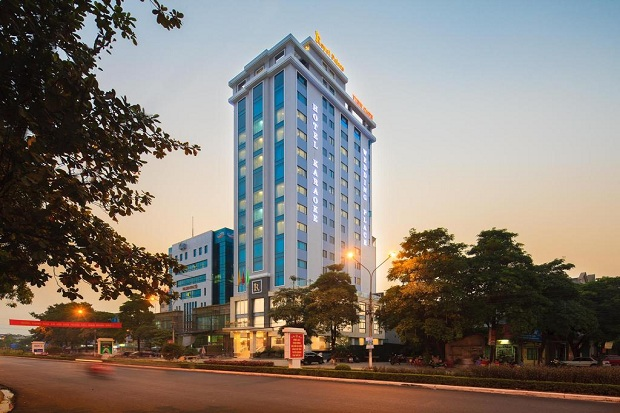 Khách sạn tại Tuyên Quang