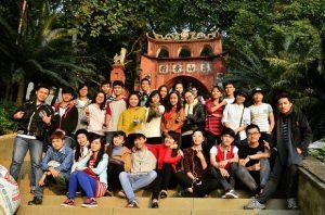 Về lễ hội Đền Hùng: Ngày hội toàn dân, nơi hội tụ tinh hoa văn hóa dân tộc