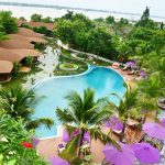 Resort Cồn Khương Cần Thơ