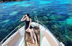 Tour 4 đảo Phú Quốc: Hòn Móng Tay – Mây Rút Trong – Mây Rút Ngoài – Gầm Ghì