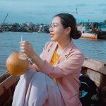 Tour Cần Thơ 2 ngày 1 đêm: Nhà cổ Bình Thủy – Cồn Sơn – Chợ nổi Cái Răng
