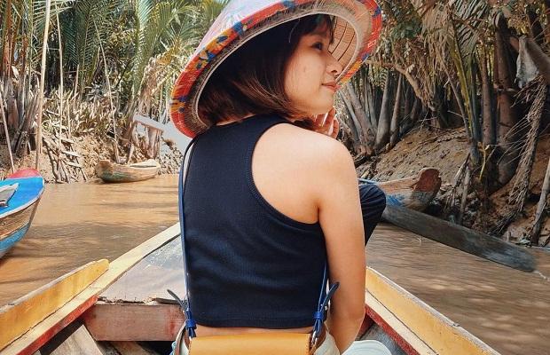 Tour du lịch Sài Gòn Miền Tây 1 ngày | Ngắm cảnh Tứ linh trên sông