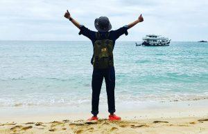 Khám phá tour lặn ngắm san hô Phú Quốc bằng cano: Hòn Đồi Mồi – Hòn Than