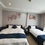 Khách sạn Nakwon Phú Mỹ Hưng